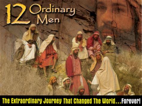 twelve ordinary men how 12 ordinary men c3 entertainment inc