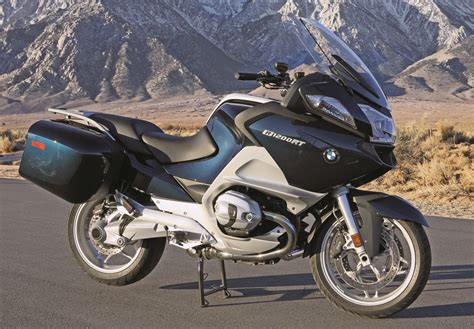 Bmw 1200rt by 2013 Bmw R 1200 Rt Review Rider Magazine
