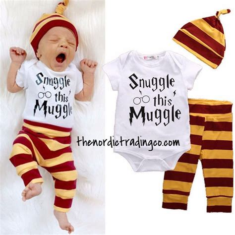 17 best ideas about baby boy on 17 best ideas about harry potter baby clothes on