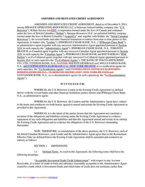 Letter Agreement Whereas 20 best of letter agreement whereas graphics complete