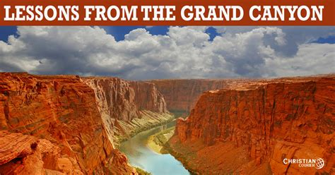 through the grand from wyoming to mexico classic reprint books lessons from the grand christian courier