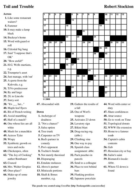 printable giant puzzle printable crossword puzzles driverlayer search engine