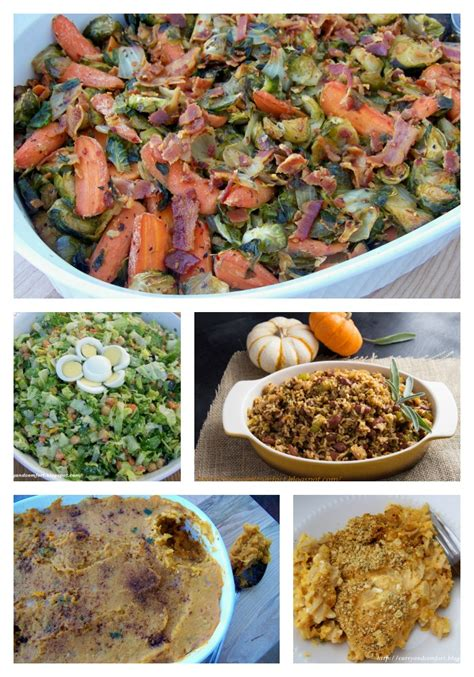 thanksgiving side dishes kitchen simmer thanksgiving side dish ideas