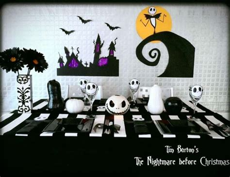 beautiful nightmare before christmas home decor on beautiful ideas nightmare before christmas birthday party