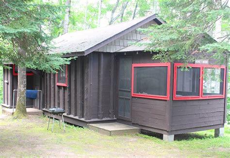 Cabin Rentals Hayward Wi by Seasonal Year Cabin Rentals In Hayward Wisconsin