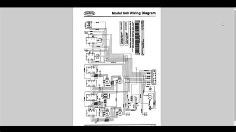 wiring diagram for electric oven and hob how to connect an