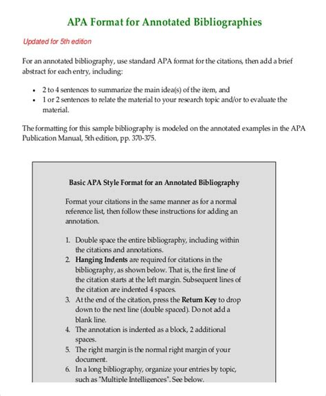 Apa Cover Letter Generator Apa Annotated Bibliography Cover Page