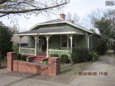columbia south carolina reo homes foreclosures in