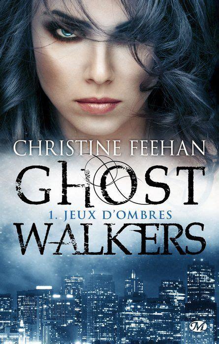 film romance fantastique ghostwalkers t1 christine feehan ze crazy blog of voz