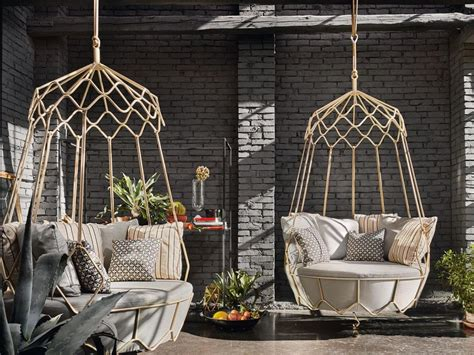 Garden Loungers by Garden Furniture From Roberti Rattan