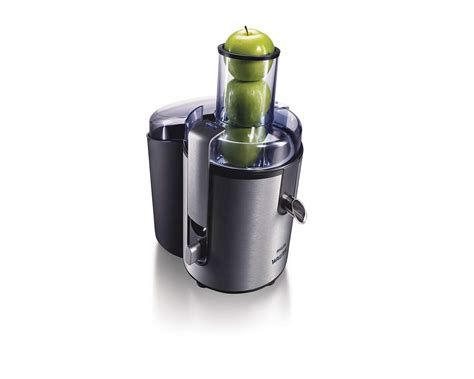 Juicer Philips 1861 aluminium collection centr 237 fuga juicer ri1861 00 walita