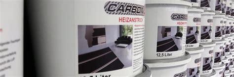 carbonfaser heizung carbon 4 hannover revolution der heiztechnik