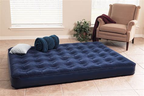 pros and cons of different types of mattresses air bed