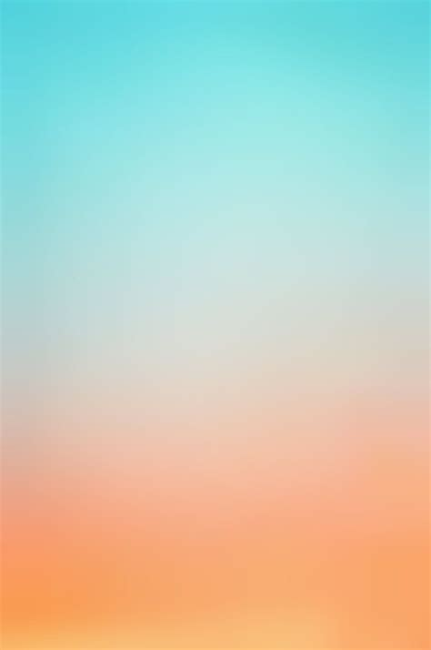 wallpaper blue orange iphone wallpaper ombre blue and orange coordinated