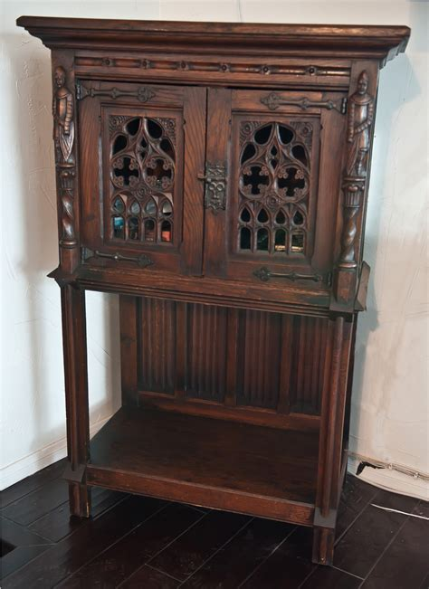 Church Cabinet my church cabinet collectors weekly