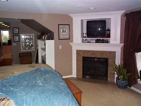 fireplace for bedroom 18 modern gas fireplace for master bedroom design ideas