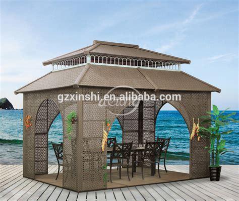 hochwertige pavillons mobilier de jardin meubles en rotin poly rotin meubles
