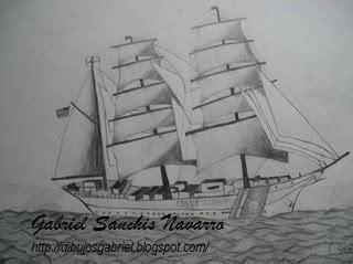 barco pirata dibujo a lapiz dibujos gabriel barco a ll 224 piz barco a l 225 piz
