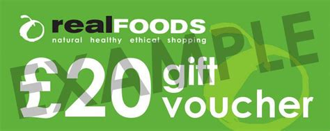 Salt Bath Odour Repellent 3 edinburgh stores gift voucher 20 pounds from real foods