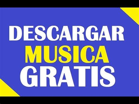 descargar musica gratis exitosmp3 musica gratis para escuchar y descargar en mp3 viyoutube