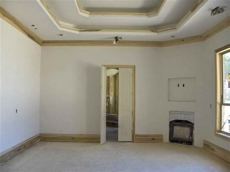 Painting Ideas Ceilings indoor trey ceiling paint ideas with plain colour trey