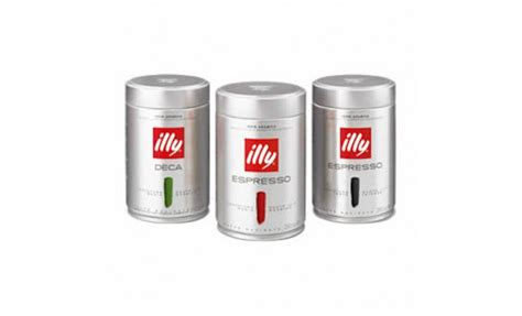 Coffee Bean Illy coffee quot illy quot coffee beans and ground corso 101