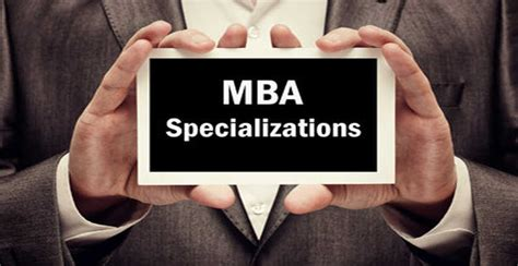 Mba Specializations List In Iim by Direct Admission In Welingkar For Pgdm With Specialization