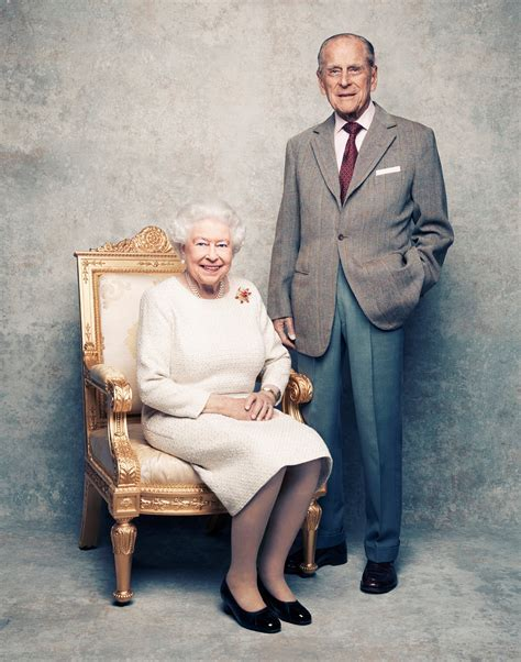 Queen Elizabeth, Philip: See 70th Anniversary Photos   Time