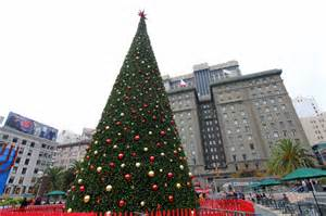 christmas time in union square makeup and beauty blog