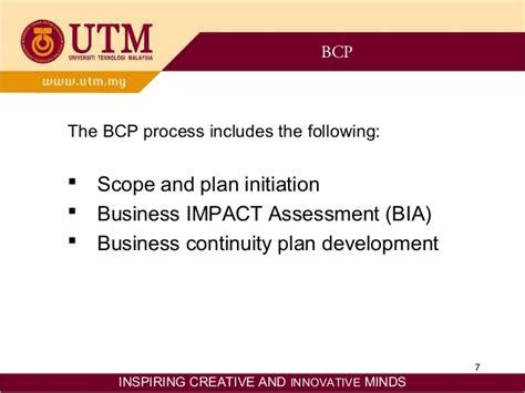 business continuity plan template australia impact analysis business continuity plan business impact