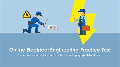 online tutorial electrical engineering practice free online electrical engineering mock test