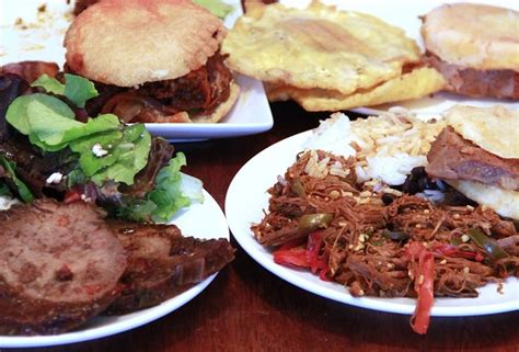 pabellon restaurant pittsburgh top venezuelan food the best dishes from venezulea