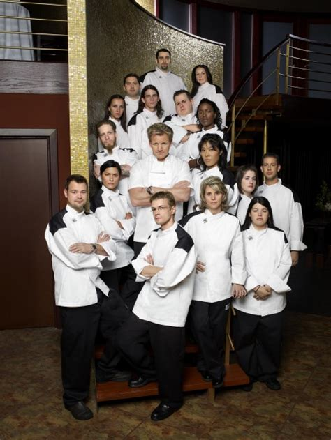 Hells Kitchen Contestants by Meet The Contestants Of Hell S Kitchen Season 5 Popsugar