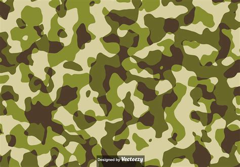 army pattern designs vector military multicam pattern download free vector