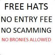 Tf2 Hat Giveaway - steam community group tf2 free hat giveaways no entry fee