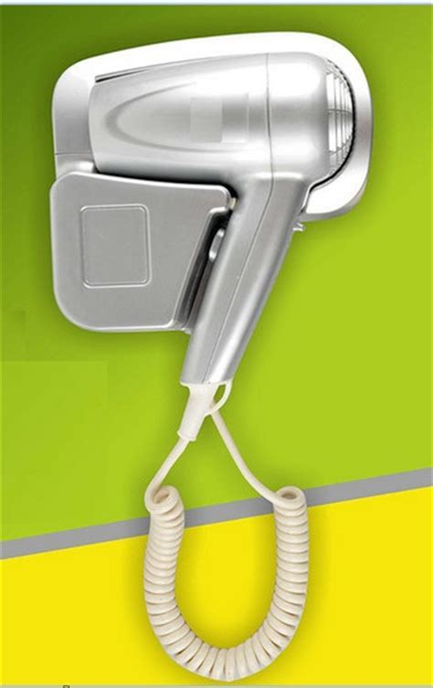 Hair Dryer 1200 Watts wall mount hair dryer 1200 watts home hotel mounted