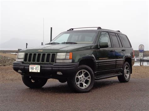 asking 2 000 97 jeep grand orvis edition this is a model 2700 produced in 97