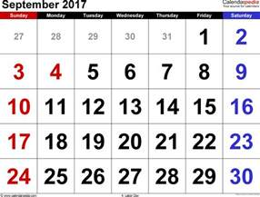 august 2017 calendar template calendar 2017 printable