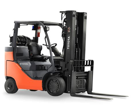 toyota box car box car special forklift toyota forklifts