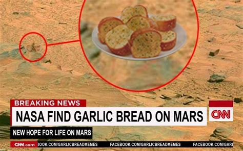 Garlic Bread Meme - how garlic bread memes is the most successful facebook