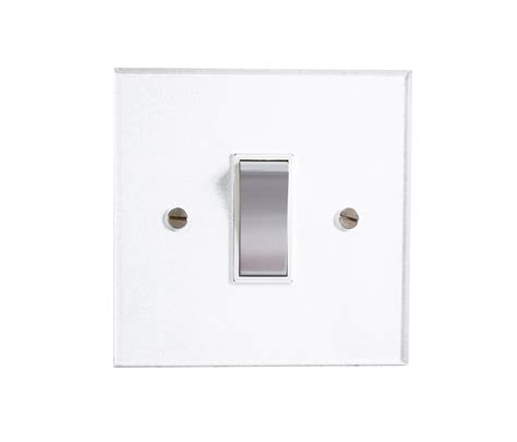 rocker light switch invisible lightswitch 174 with stainless steel rocker two