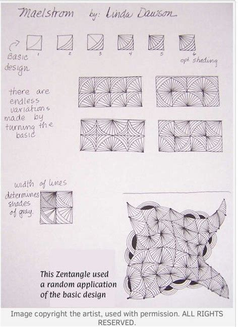 how to draw tangle doodle 932 best images about zentangle en doodles on