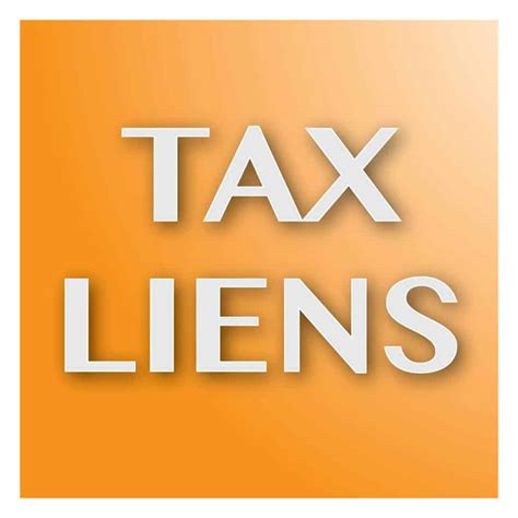 Federal Tax Liens Records Irs Federal Tax Liens Prevention And Removal Process
