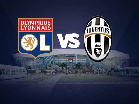 Calendrier Juventus Ligue Des Chions Ol Juventus