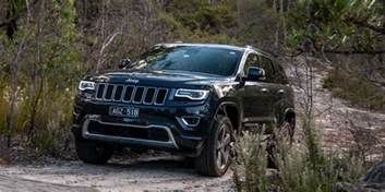 Jeep Overland Reviews 2016 Jeep Grand Overland Review Caradvice