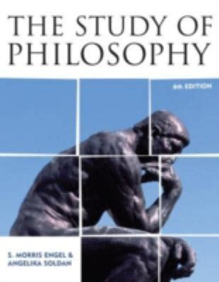 philosophy and the study of religions schilbrack kevin wiley blackwell libro hoepli it the study of philosophy 6th edition by s morris engel angelika soldan kevin durand