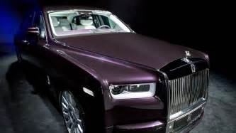 Rolls Royce Phantom Price Tag Rolls Royce Phantom Viii What You Get With The Most