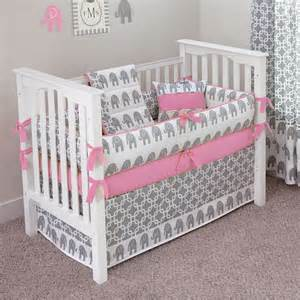 custom made ele 5pc crib bedding set choose your by