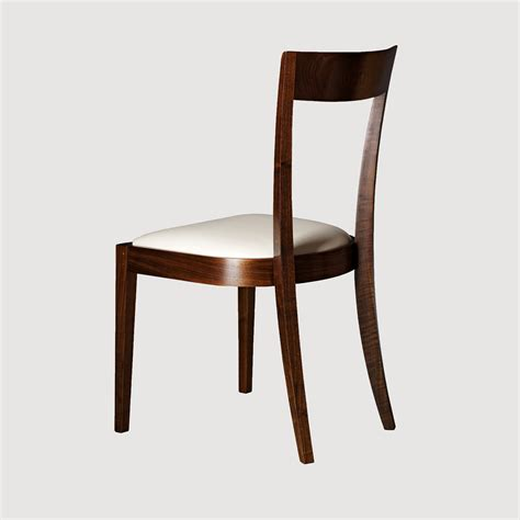 The Maine Dining Room Freeport Me by Harpswell Side Chair Thos Moser