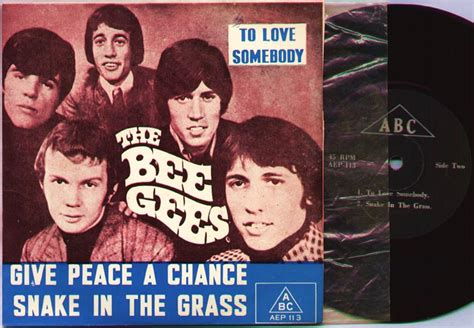 bee gees to somebody bee gees to somebody records lps vinyl and cds